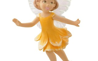 Hallmark Fairy Messenger Ornaments