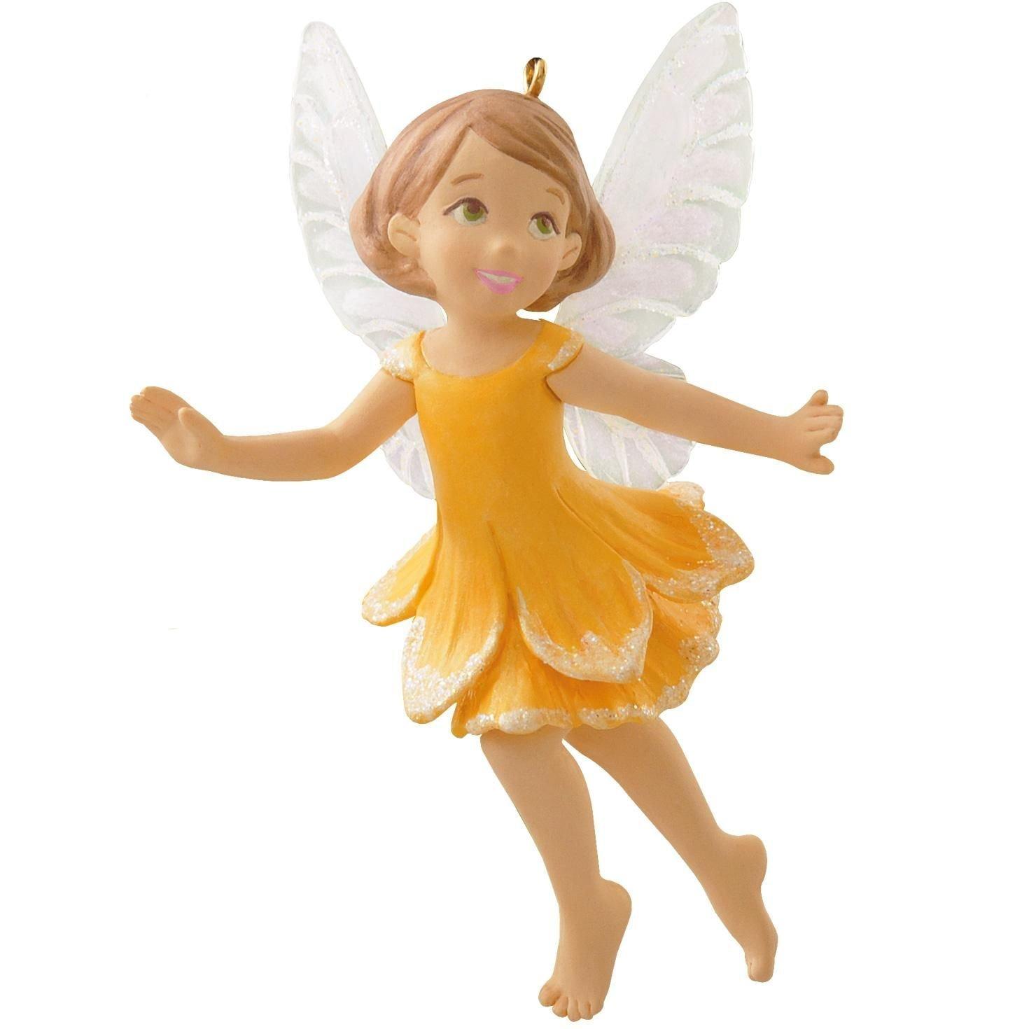 Fairy christmas ornaments - Fairy Christmas Ornaments 15