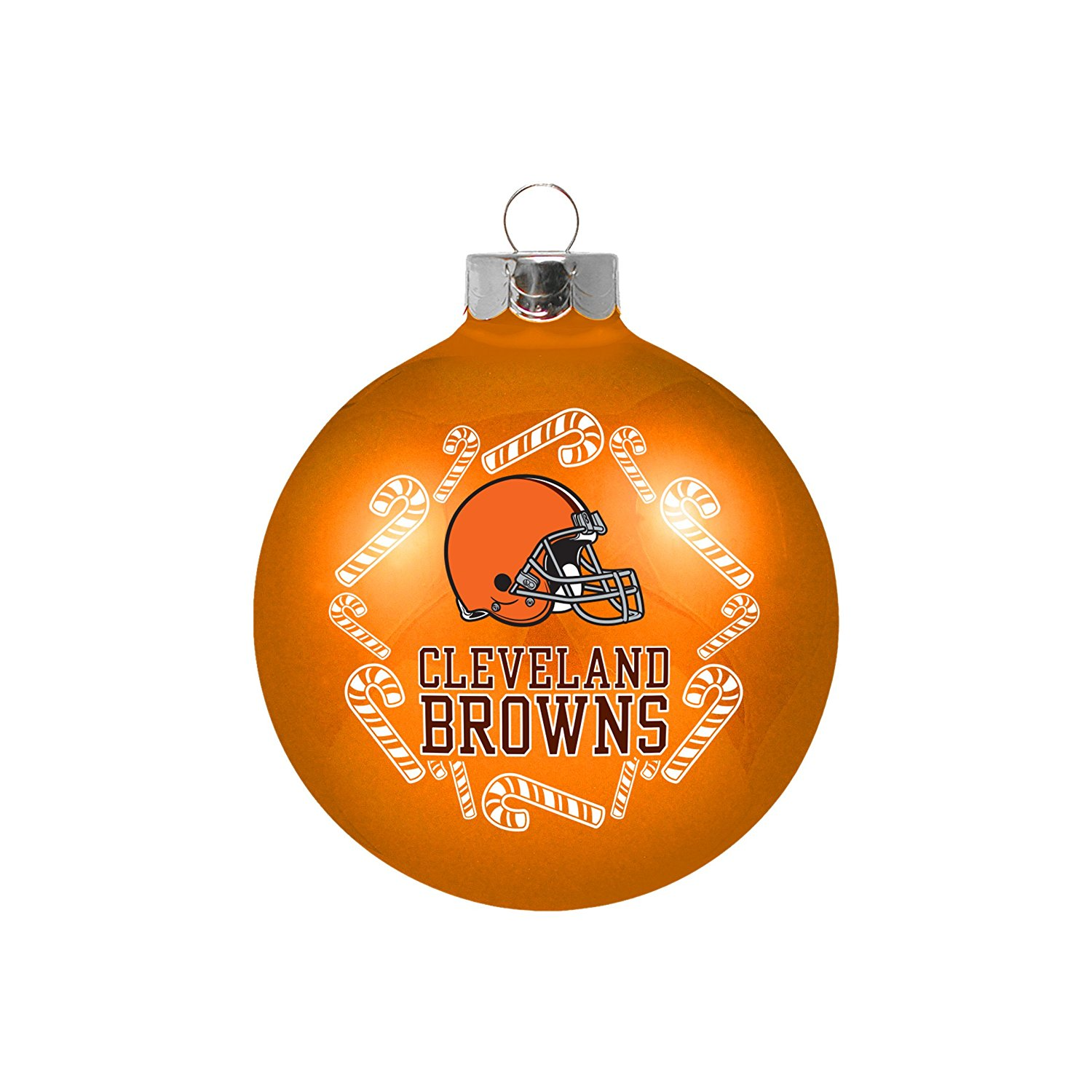 Cleveland Browns Christmas Tree Ornaments - Christmas ...