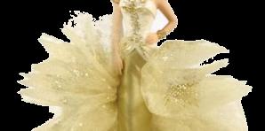 Barbie Doll Christmas Ornaments