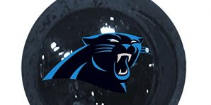 Carolina Panthers Christmas Tree Ornaments
